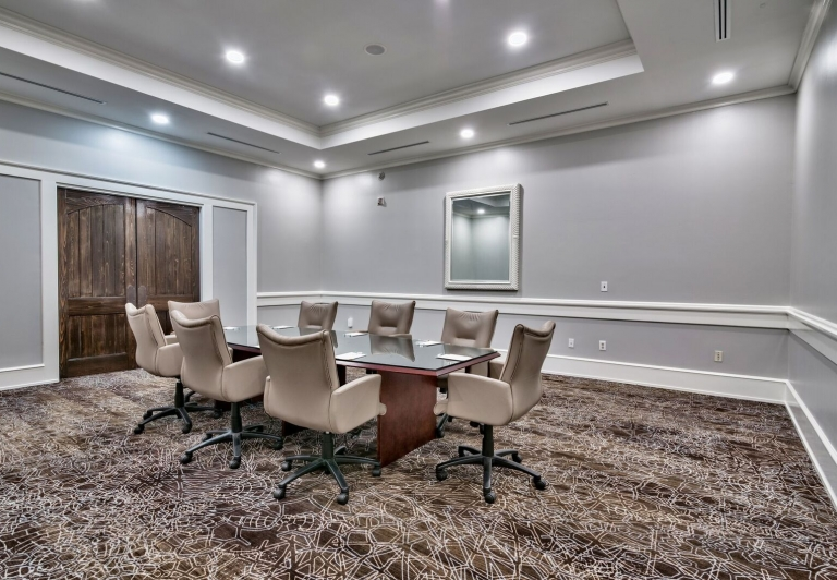 Linkside Boardroom