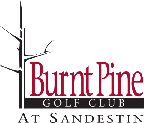 Burnt Pines Logo