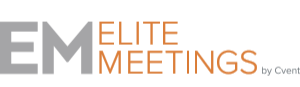 Elite Meetings logo