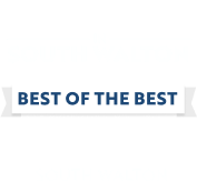 Perfect in south walton award logo