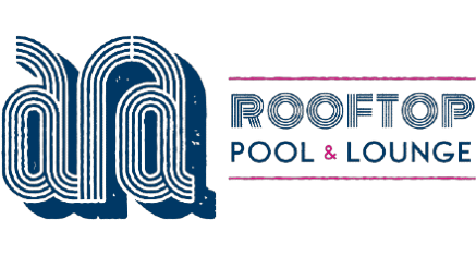 Ara rooftop pool & lounge logo