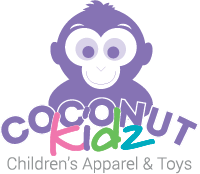 Coconut Kids logo