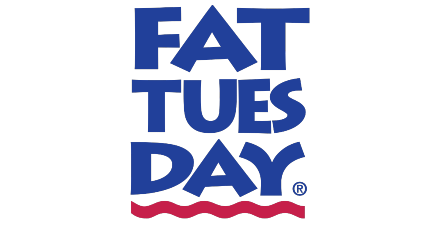 Fat Tuesday Logo
