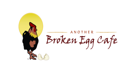 Another broken egg logo