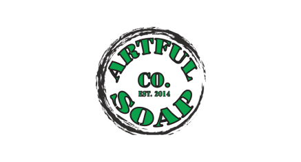 Artful Soap Co. logo