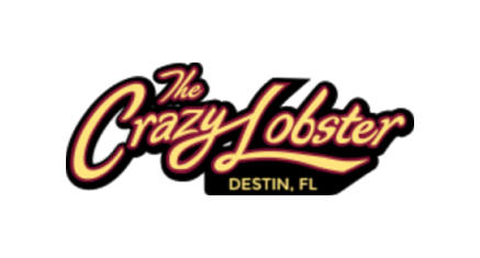 crazy lobster logo