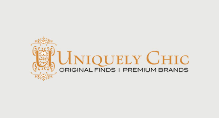 Uniquely Chic logo