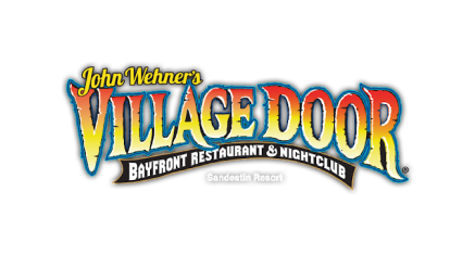 Village Door logo