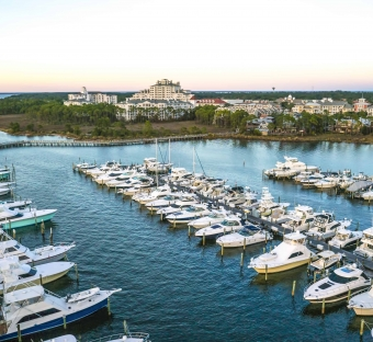 Sandestin Golf and Beach Resort Marina